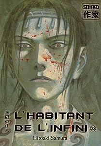 L'Habitant De L'infini Nouvelle édition Tome 23