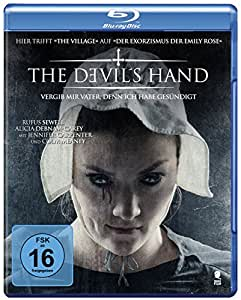 The Devil's Hand [Blu-ray]