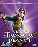 Treasure Planet [Blu-ray] [Region Free]