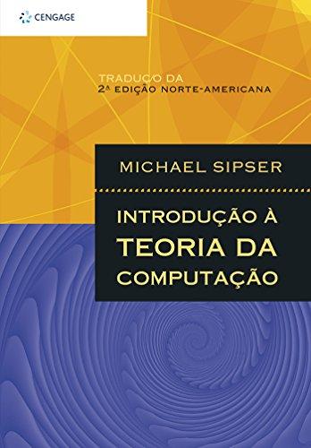 Introduo  Teoria da Computao (Em Portuguese do Brasil)