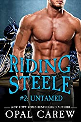 Riding Steele #2: Untamed