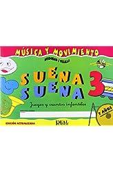 Descargar gratis Suena Suena 3, Juegos y Cuentos Infantiles, para 7 Años en .epub, .pdf o .mobi