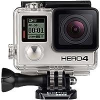 GoPro CHDHX-401-UK Hero 4 schwarz edition