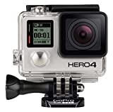 GoPro CHDHX-401-UK Hero 4 schwarz Edition