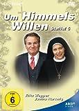Um Himmels Willen - Staffel 6 (4 DVDs)