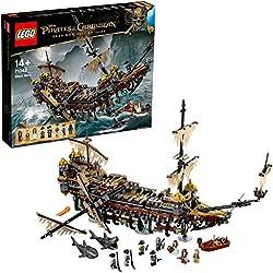 LEGO 71042 - Pirati dei Caraibi, Silent Mary