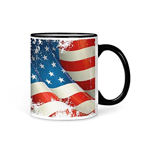 aina Tasse Kaffeetasse USA Amerika 3