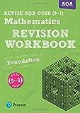 Revise aqa gcse (9-1) mathematics revision workbook (REVISE AQA GCSE Maths 2015)