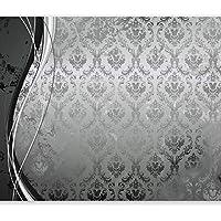 Suchergebnis Auf Amazon De Fur Tapete Schwarz Weiss Silber Baumarkt