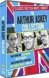 The Arthur Askey Collection [DVD] [1940]