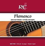 Royal Classics Flamenco Basspak - Juego de cuerdas para guitarra