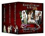 Regency Belles & Beaux