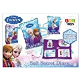Brand New Frozen Secret Diary Soft