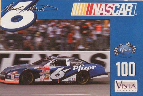 nascar-pfizer-racing-team-100-by-vista