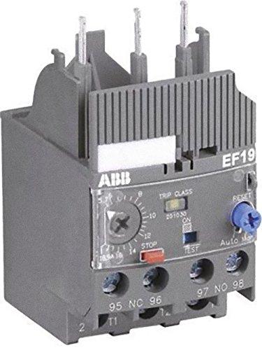 Abb-entrelec ef19-18.9 - Rele electronico sobrecarga ef19-18. 9