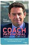 Coach patrimonial par Younes