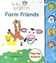 Baby Einstein Farm Friends (Play-A-Song)