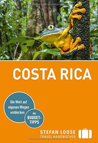 Preisvergleich Produktbild Stefan Loose Reiseführer Costa Rica