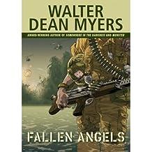 Fallen Angels by Walter Dean Myers (1991-08-01)