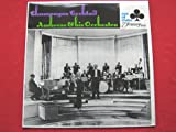 Ambrose & His Orchestra Champagne Cocktail LP Ace Of Clubs ACL1246 EX/VG 1974