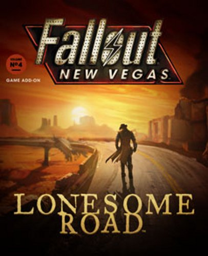 Fallout New Vegas Lonesome Road DLC