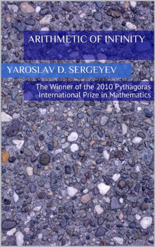 Arithmetic of Infinity (English Edition)