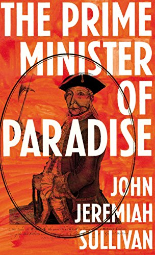 The Prime Minister of Paradise (English Edition)