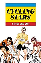 Cycling Stars: A Trump Card Game (Magma for Laurence King)