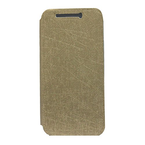 Jo Jo PU Rain Flip Cover Case With Stand For...