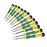 Reparatursätze , Reparatur-12 in 1 Schraubenzieher-Werkzeug-Set T2 T3 T4 T5 T6 T8 PH00 PH000 (beste-666)