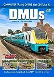 Commuter Trains of the 21st Century #3 - DMUs