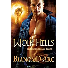 Wolf Hills (Brotherhood of Blood Book 6) (English Edition)