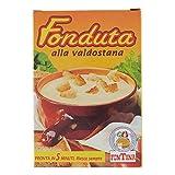Cooperativa Produttori latte e fontina valle d'Aosta - Fonduta Val D'Aosta - 400 Gr