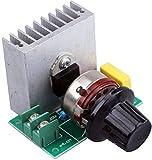 Yeeco High-Power 3800W SCR Elektronische Spannungsregler Dimming Speed Control Temperature Control Dimmer Drehzahlregler-Controller