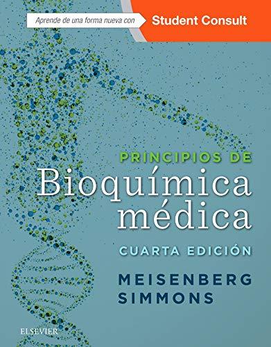 Student Consult. Principios de bioquímica médica - 4ª edición