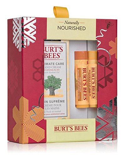 burts-bees-naturally-nourished-collection-3-piece-gift-set