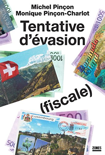 Tentative d'évasion (fiscale)