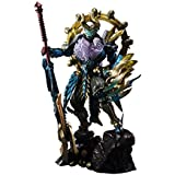 Monster Hunter Series - Evil God Awakening Zinogre, figura (Bandai BDIMH094616)