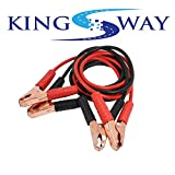 Kingsway Battery Jumper Cable / Booster Cable - Best Reviews Guide