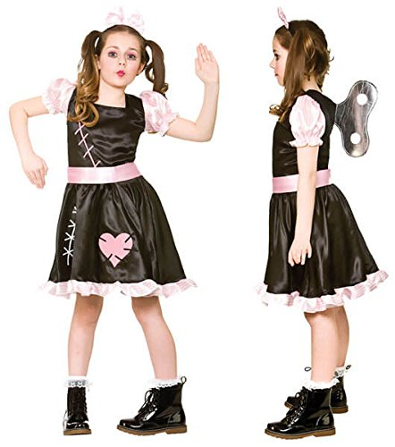Doll Fancy Kostüm Dress China - Wind Up Doll **