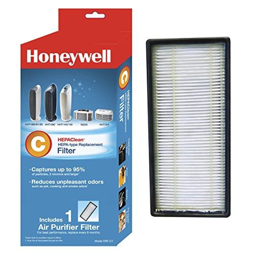 Kaz Home Environment HRF-C1 Honeywell HEPA Replacement Air Purifier Filter
