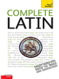Complete Latin: Teach Yourself (Complete Languages)