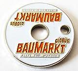 Globus Baumarkt - Einkaufschip - EKW #4