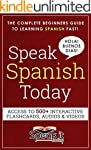 SPANISH: SPEAK SPANISH TODAY: THE COM...