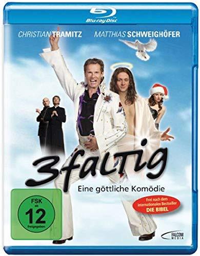 3faltig [Blu-ray]