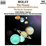 Holst - Les Planètes op.32