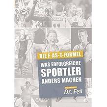 Was erfolgreiche Sportler anders machen: DIE F-AS-T FORMEL - Ernährung im Sport - Sporternährung - Immunsystem - low carb high fat - HIIT - functional Training