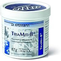 TRIAMIT B Niacinamid 50 mg Kapseln 360 St preisvergleich bei billige-tabletten.eu