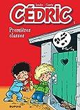 Cédric, tome 1 - Premières classes