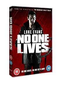 No One Lives [DVD]